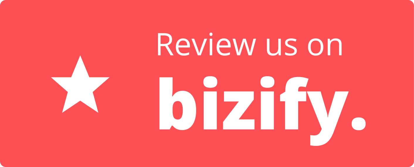 Review us on Bizify