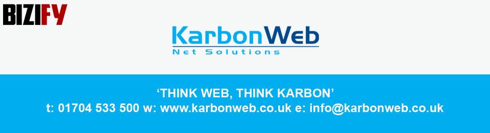 Karbon Web