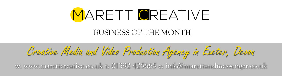 Marett Creative Ltd