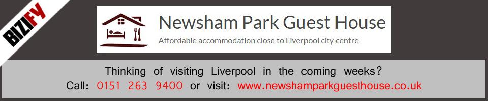 Newsham Park Guest House