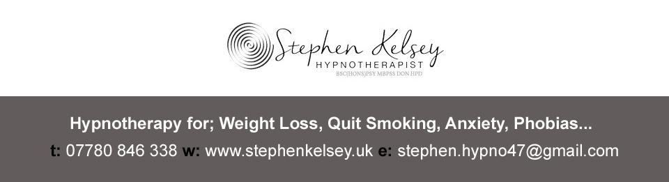 Stephen Kelsey