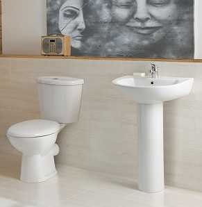 Designer Bathroom Store's Gallery