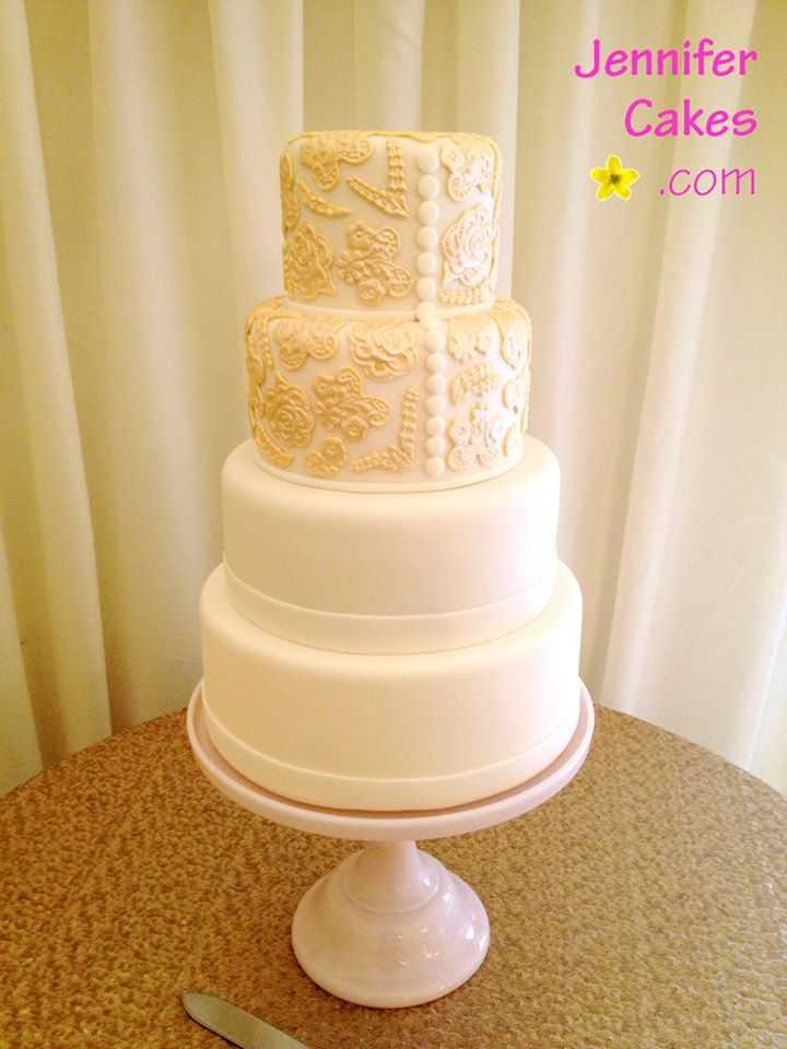 Wedding Cakes Halstead