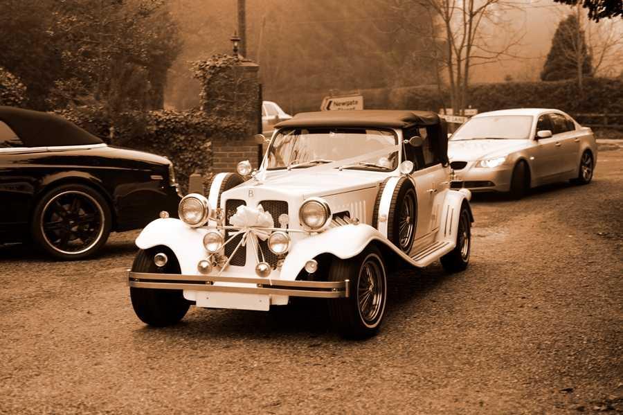 Car Hire Finchley N