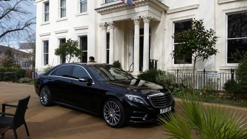 Gloucestershire Airport Car Hire
