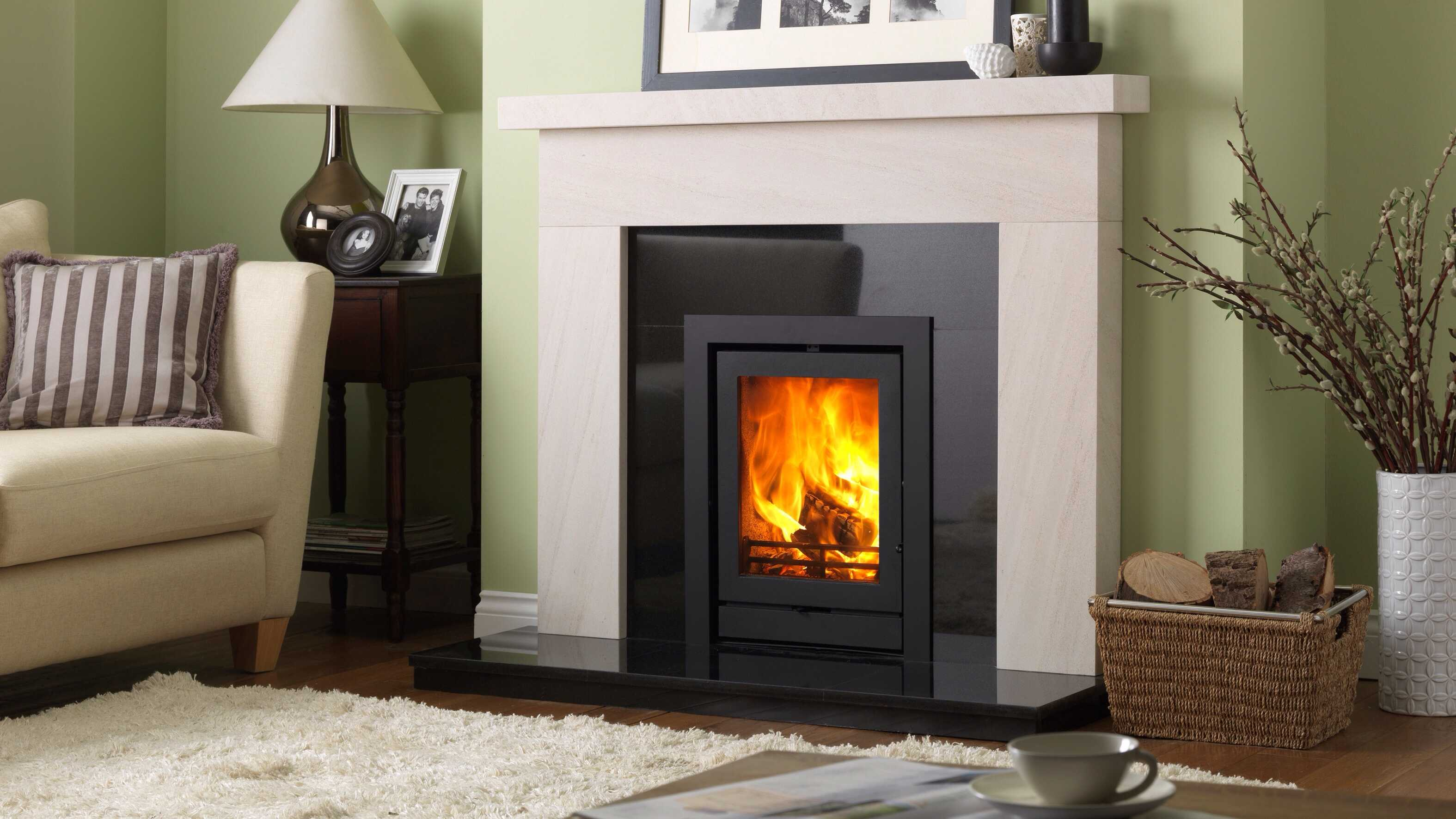 led realistic effect kitchen amazon ivory flame chichester fireplace home suite co unlimited warmlite fireplaces uk dp