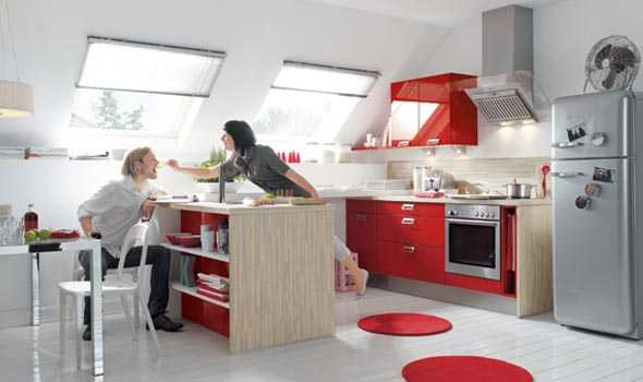 Examples Of Work And Services From LUX Interior Ltd