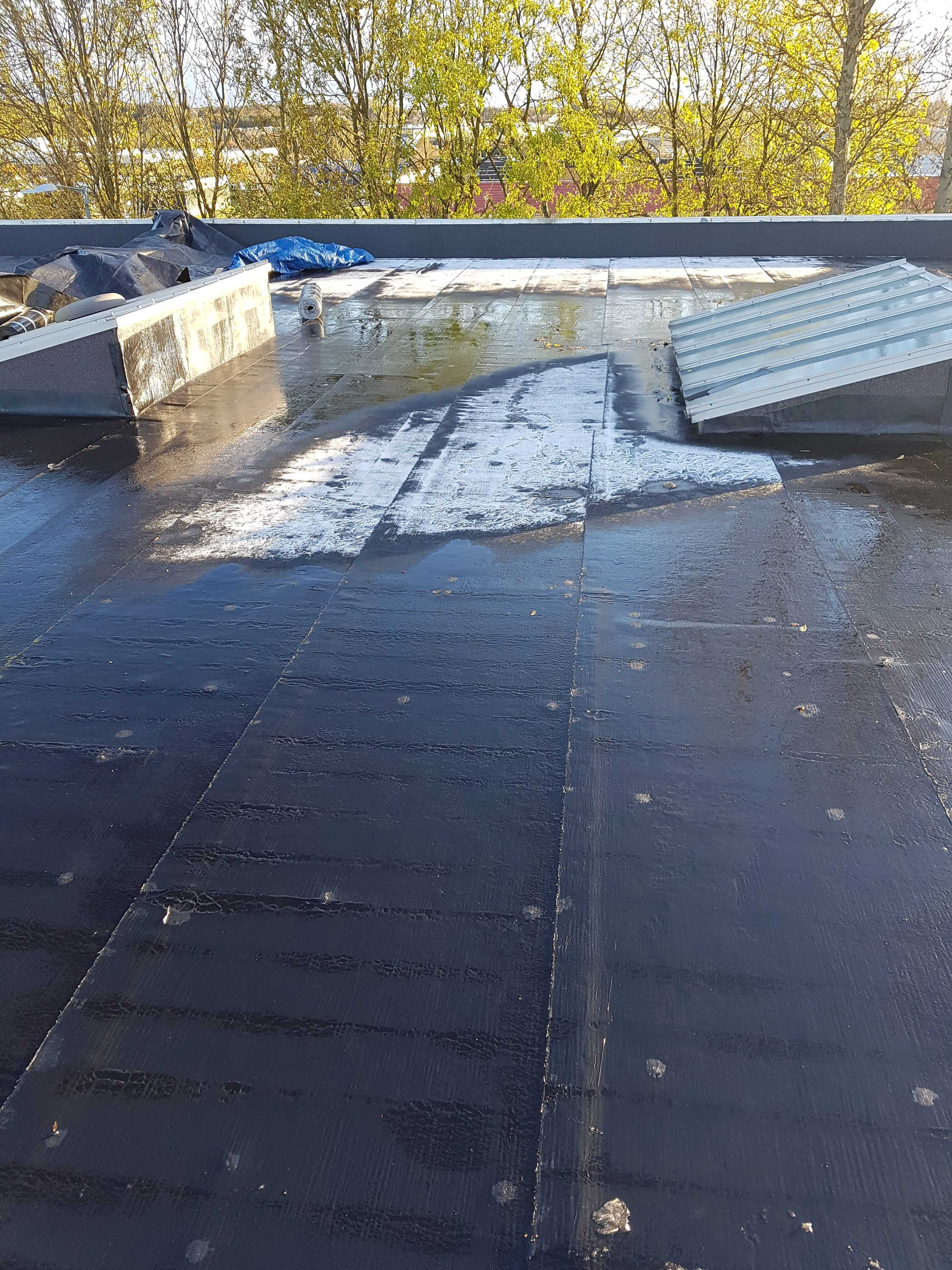 Examples Of Work And Services From Northern Roofing U0026 Cladding Services Ltd