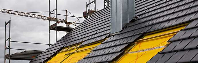 ... Examples Of Work And Services From Advanced Roofing Services ...