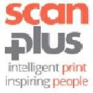 Logo of Scanplus Print Group Printers In London