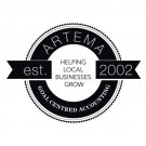 Logo of Artema Ltd Accountants In Ringwood, Hampshire