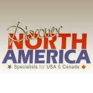 Logo of Discover North America