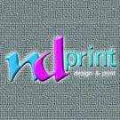 Logo of Newark Designer Print Printers In Newark, Nottinghamshire