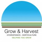Logo of Grow & Harvest UK Ltd Hydroponics In Manchester, Lancashire