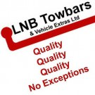 Logo of LNB Towbars  Vehicle Extras Ltd