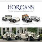 Logo of Horgans Wedding Cars Car Hire - Chauffeur Driven In Macclesfield, Cheshire
