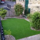 Logo of Artificial Grass Solutions