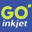 Logo of Go Inkjet Printers Services And Supplies In Wigan, Stanmore