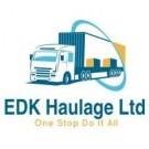 Logo of EDK Haulage Ltd