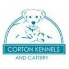 Logo of Corton Kennels and Cattery