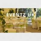 Logo of Eventz UK Marquees Tents And Portable Floor Hire In Bodmin, Cornwall