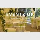 Logo of Eventz UK
