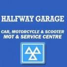 Logo of Garage