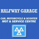 Logo of Halfway Garage
