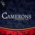 Logo of Camerons Executive Cars