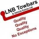 Logo of LNB Towbars Vehicle Extras Ltd
