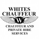 Logo of Whites Chauffeur Ltd