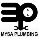 Logo of Mysa Plumbing
