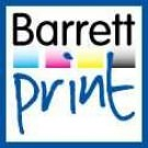 Logo of Barrett Print