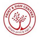 Logo of Print Sign Centres