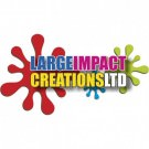 Logo of Large Impact Creations ltd