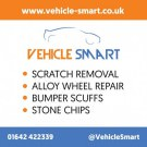 Logo of Vehicle Smart
