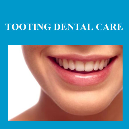 Logo of Tooting Dental Care Dentists In Tooting, London