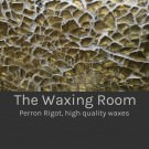 Logo of The Waxing Room