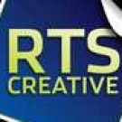 Logo of RTS Creative Sign Makers General In Maidstone, Kent