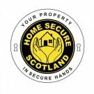 Logo of Home Secure Scotland