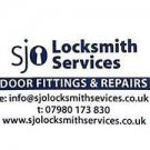 Logo of SJO Locksmith Services