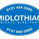 Logo of Midlothian Private Hire Taxis Taxis And Private Hire In Dalkeith, Midlothian