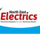 Logo of North East Electrics