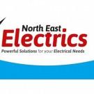 Logo of North East Electrics