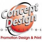 Logo of Concept Design Associates