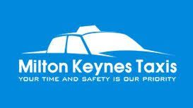 Logo of Milton Keynes Taxis