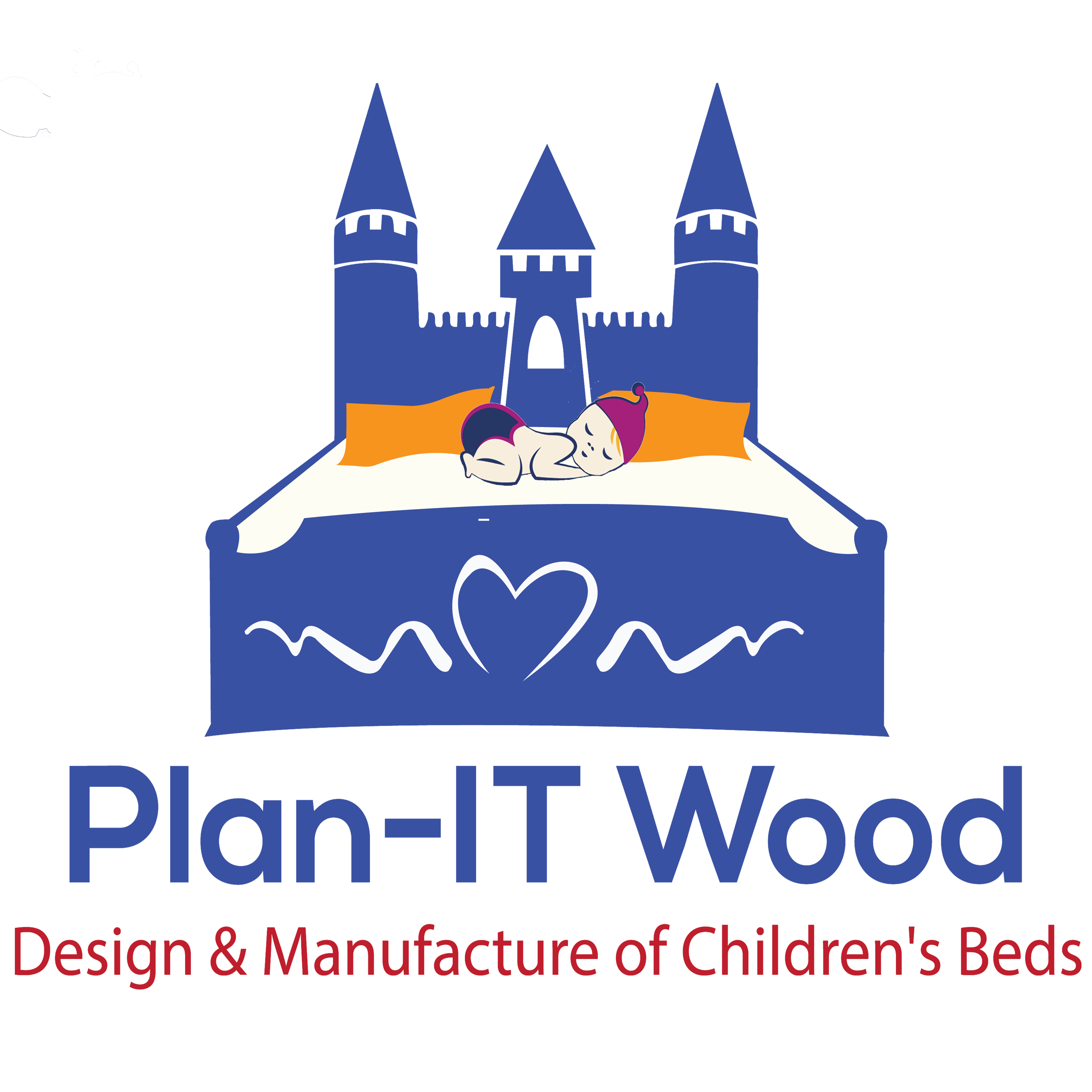 Logo of Plan-IT Wood Designers - Furniture In Middlesbrough, Cleveland