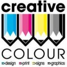 Logo of Creative Colour Ltd