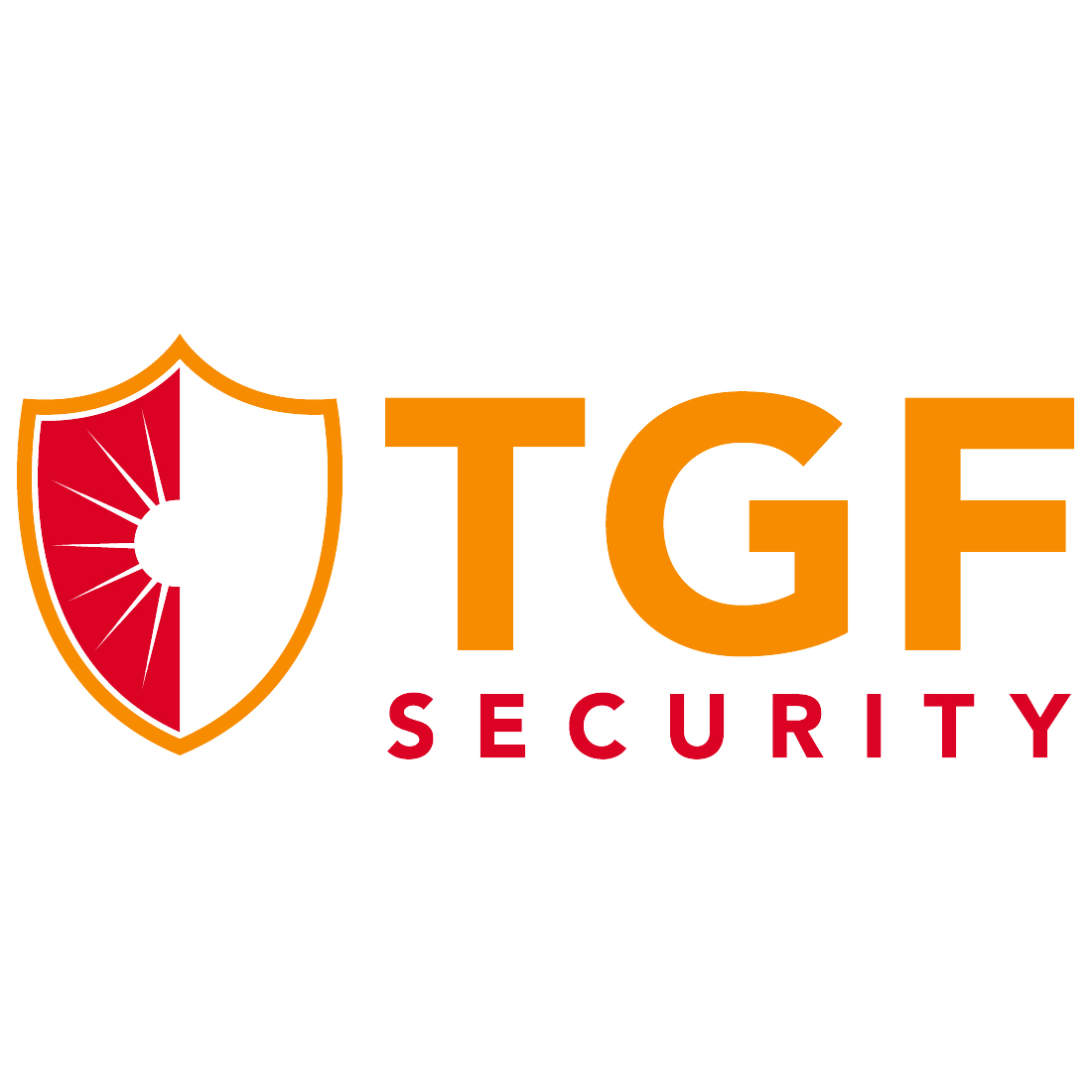 Logo of TGF Security