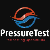 Logo of Pressure Test Ltd Fire Protection Consultants And Engineers In Wokingham, Berkshire